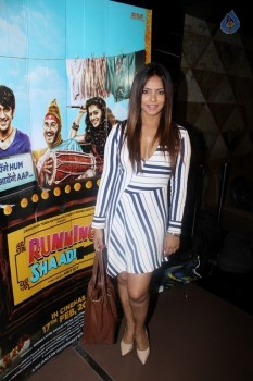 Special Screening Of Running Shaadi Photos - 14 of 21