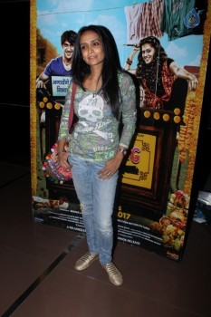Special Screening Of Running Shaadi Photos - 16 of 21