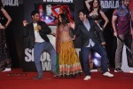 Sunny Leone Launches Shootout at Wadala Item Song