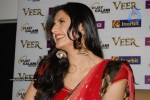 Veer Flim Heroine Zarine Khan Photo Stills - 8 of 27