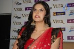 Veer Flim Heroine Zarine Khan Photo Stills - 18 of 27