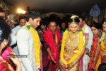 Allu Arjun Wedding Photos :06-03-2011