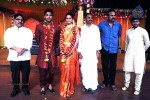 Allu Arjun Wedding Reception :08-03-2011