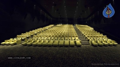 AMB Cinemas Images