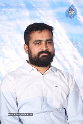 Anaganaga O Prema Katha Movie Press Meet