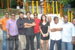 Ayyarey Movie Opening Stills