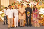 Celebs at Director Jothikrishna Wedding Reception