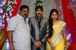 Celebs at Gopichand Malineni Wedding Reception
