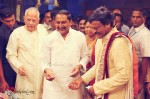 Celebs at Ram Charan Wedding