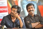 CGR Movie Press Meet