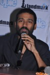 Dhanush Launches People Magazine