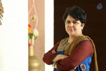 Director B Jaya Interview Photos