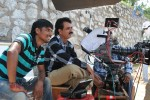 Disco Movie Working Stills