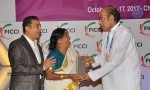 FICCI Honoring Legends Event