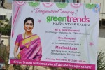 Green Trends Inauguration