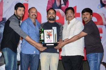 Hyderabad Love Story Platinum Disc Function