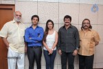 Intinta Annamayya Movie Opening