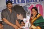 Ishq Movie 100 days Celebrations