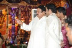 Jr NTR,Lakshmi Pranati Marriage Photos (Set 2) :05-05-2011