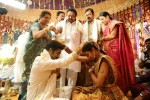 Jr NTR,Lakshmi Pranati Wedding Photos :05-05-2011