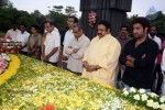 Jr NTR pays Homage to NTR :28-05-2011