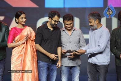 KGF Movie Pre Release Event