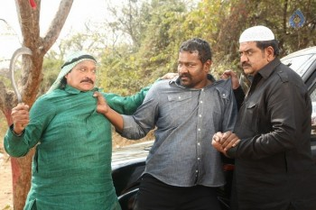 Khayum Bhai Movie Shooting Spot Photos