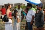 Lokame Kothaga Movie New Working Stills