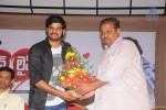 Love Life Movie Press Meet