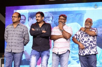 Luckkunnodu Movie Audio Launch 2