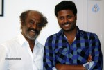 Naanga Tamil Movie Team met Rajini n Kamal