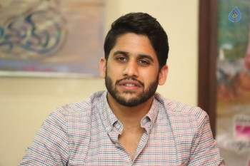 Naga Chaitanya Premam Interview Photos :05-10-2016