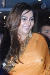 Namitha at Dr Batras Annual Charity Photo Exhibition