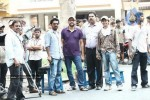 Panjaa Movie New Working Stills