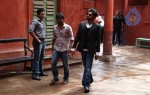 Panjaa Movie Working Stills