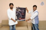 Pawan Kalyan Launches Geethanjali Movie Logo :16-04-2014