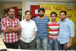 Pilla Nuvvu Leni Jeevitham Song Launch at Radio Mirchi
