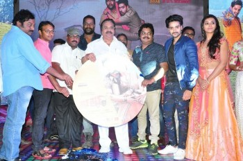 Right Right Audio Launch