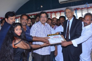 Sambhavam Movie Opening Photos