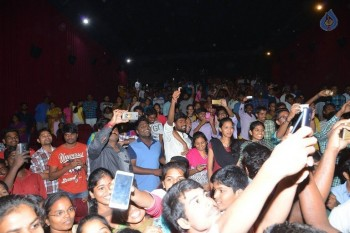 Shatamanam Bhavati Success Tour at Kurnool