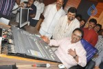 SP Balu Launches Keerthana Digital Recording Studio
