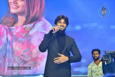 Taxiwala Success Celebrations