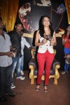 Trisha at Mangnum Ice Cream Launch