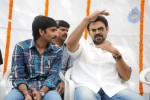 Venkatesh - Trisha New Movie Opening Stills :04-04-2011