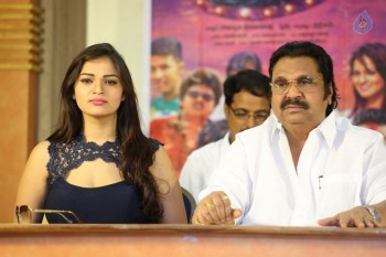 Vinodam 100 Percent Release Press Meet
