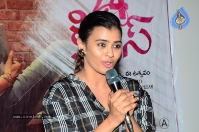 24 Kisses Movie Press Meet - 11 of 21