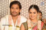 Allu Arjun Engagement Photos - 2 of 8