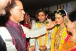 Allu Arjun Wedding Photos - 2 of 98