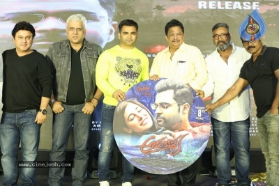 Amavasya Movie Pre Release Event - 14 of 21