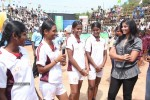 Anjali at KPL Kabaddi Tournament - 10 of 80
